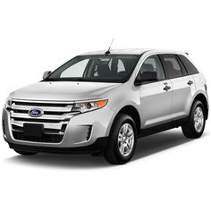 2012 Ford Edge Limited AWD 4Dr Sport Utility Estimated Used Car... ❤ liked on Polyvore featuring cars, vehicles and extras