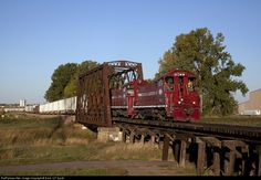 RailPictures.Net Photo: EE 7 Ellis & Eastern SW1200RS at Sioux Falls, South Dakota by Extra 127 South