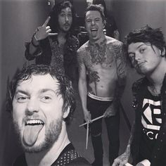 ben bruce james cassells cameron liddell & sam bettley - Google Search