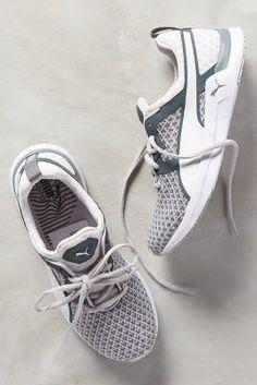 Puma Diamond Field Sneakers Grey #anthrofave