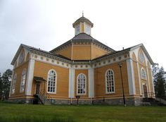 laukaa Inspirational, Mansions, Architecture, House Styles, Pictures, Monuments, Buildings, Historia, Houses