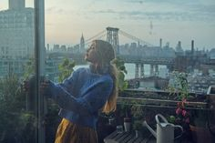 sonya esman. - gihadid: Gigi Hadid by Christopher Anderson for...