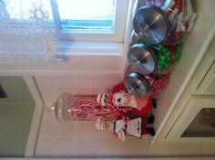 Christmas 2012 - kitchen