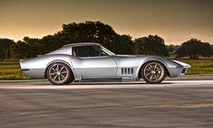 My 1976 Corvette Stingray: Restore,