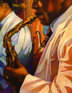 Myles Hyman Jazz