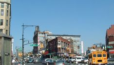 Bronx 'Hub' Times Square of South Bronx - the boogie down.