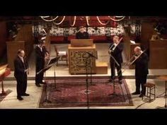 ▶ His Majestys Sagbutts and Cornetts - YouTube