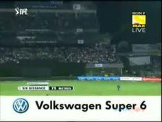 1st Innings DD Batting - DD vs MI - DLF IPL 2012 - Match 36 - Full Match Highlights - April 27 2012