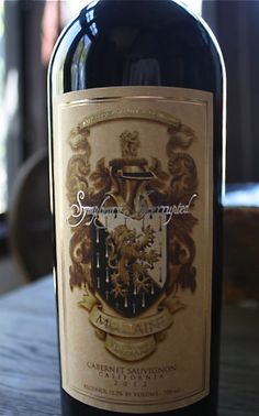 The Wine Spectator reports that Mustaine Vineyards Symphony Interrupted Select Cabernet Sauvignon 2012, priced as US$40 a bottle, sold its entire production of 59 cases in three days.