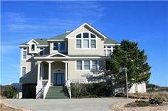 The+Great+Escape+Outer+Banks+Rentals+|+Pine+Island+-+Oceanfront+OBX+Vacation+Rentals