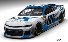 NASCAR Race Mom: StarCom Racing Signs Jeffrey Earnhardt for the 201...