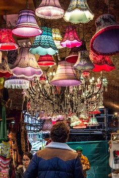 Camden Market, London #RePin by AT Social Media Marketing - Pinterest Marketing Specialists ATSocialMedia.co.uk
