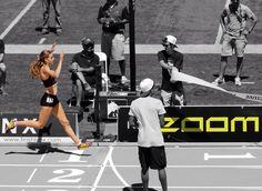 Mary Cain 2014 USA Championships