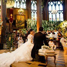 Still not over the wedding dress!!!!! ✨✨ #noorandalex only in #Noormandie