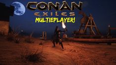 - Conan Exiles MP Part 9 Conan Exiles, Witch Doctor, Best Bud, Gaming, Told You So, Youtube, Movie Posters, Instagram, Video Games