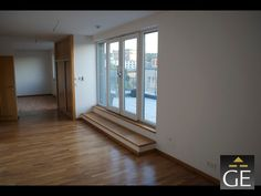 Krásný mezonetový byt ve Vysočanech