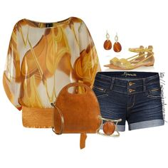 """Untitled #939"" by mzmamie on Polyvore"