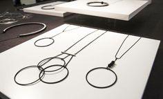 Contemporary jewelry by Catalina Ionita Monica Sebestyen Contemporary, Jewelry, Design, Fashion, Simple Lines, Jewellery Making, Moda, Jewerly, Jewelery
