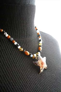 ShopHandmade - Orange Starfish #2  $60.00