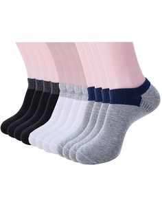 12 Pack Running Thin Low Cut Men Ankle Crew Socks Athletic Sport Comfort * Continue to the product at the image link. (This is an affiliate link) Athletic Wear, Athletic Sport, Mens Outdoor Clothing, Toe Socks, Ankle Socks, Socks And Sandals, Running Socks, Camping Outfits, Black Socks