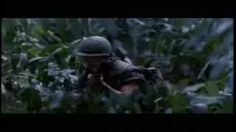 """Making of Platoon: """"A Tour Of The Inferno"""" Ryan Youtube, Saving Private Ryan, Oliver Stone, Jefferson Airplane, Grace Slick, White Rabbits, Those Were The Days, Air France, Music"""