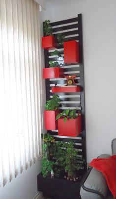 15 jardines verticales para decorar tus espacios ¡no te los pierdas!