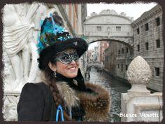 Carnevale di Venezia 2017-foto Bianca Vanotti