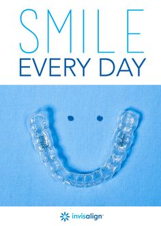 Instead of waiting months to notice results, Invisalign® clear aligners will allow you to see improvement throughout the length of your treatment plan. So you'll have an even bigger reason to smile every day! Find out if Invisalign® treatment is right for you.