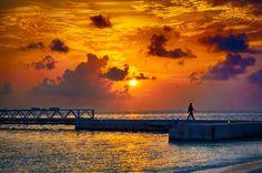 10 puestas de sol alucinantes