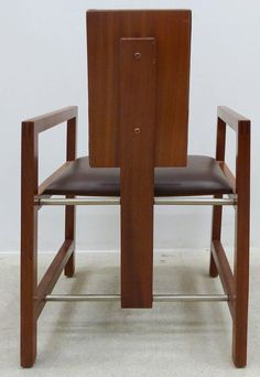 French Art Deco Armchairs by Andre Sornay, Set of Four | From a unique collection of antique and modern armchairs at https://www.1stdibs.com/furniture/seating/armchairs/