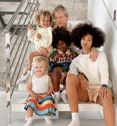 What a stunning family! Amazing kids😍 @vie_ford ❤️🖤🤍💛🧡💚💜💙🤎 #interracialcouple #interracialfamily #blackmoms #blackandwhite #blacklove #interracialromance #interracialdating #interracialrelationship #interracialgoals #teaminterracial #elegant #classywomen #classymen #kidsfashion #mixedkids #curlyhair #lovehasnocolor #modernfamily #interracialsingles #whitemendatingblackwomen #instacouple #instalove #instafamily #kidsstylishoutfits #motherhood #blackwomendatingwhitemen #whitemenwholovebla Interracial Family, Dating Black Women, Classy Men, Modern Family, Black Love, Curly Hair Styles, Ford, Elegant, Amazing
