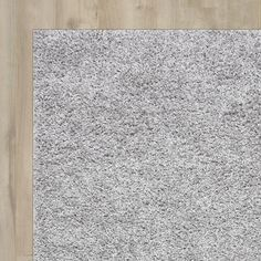 Found it at AllModern - Sacco Silver Area Rug