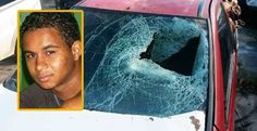 Jacobina - Jovem do Junco morre em acidente próximo ao Parque de Exposição