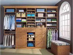 closet organizer ikea | terrell designs