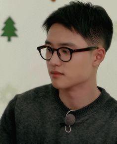Kyungsoo, Yixing Exo, Korean Shows, Chansoo, Black Pink Kpop, Do Kyung Soo, Kim Junmyeon, Exo Memes, Wattpad