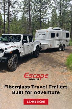 Small Camper Trailers, Off Road Camper Trailer, Tiny Camper, Small Campers, Rv Campers, Camp Trailers, Travel Trailers, Truck Tent, Truck Camper