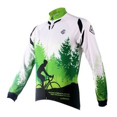 Cheap Thermal Long Jersey-Forester for Sale