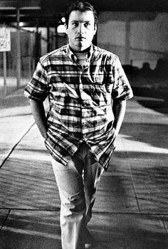 Richard Dreyfuss in American Graffiti