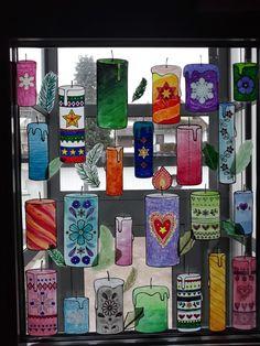 Art For Kids, Crafts For Kids, Xmas Decorations, Classroom Decor, Holiday Crafts, Techno, Kindergarten, Diy, Christmas