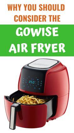 70 Best Gowise Air Fryer Reviews Ideas Air Fryer Review Gowise Air Fryer Reviews Air Fryer