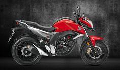 Honda CB Hornet 160R Booking Crosses 10,000 in 7 days