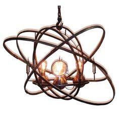 Jules Verne pendant