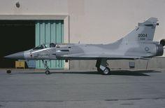 Republic of China Air Force (Taiwan) Dassault Mirage 2000v5.