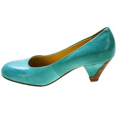 Miz Mooz Women's Finola Pump Shoe | Infinity Shoes