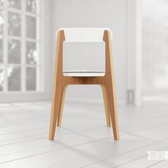C4 chair by ODESD2 , via Behance