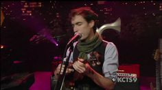 Andrew Bird - Why? on ACL (1 of 5)