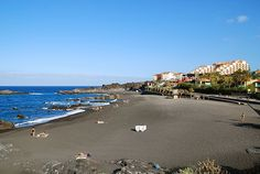 Playa de Los Cancajos, La Palma
