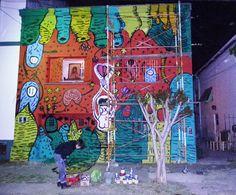 Buenos Aires Murales ★ #Kilomba ★ kilomba.com/