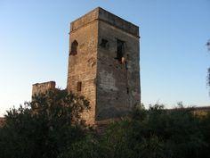 Sevilla Torre del Molino de Cerrajas
