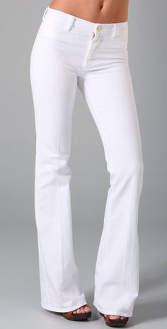 Marrakesh Kick Flare Jeans